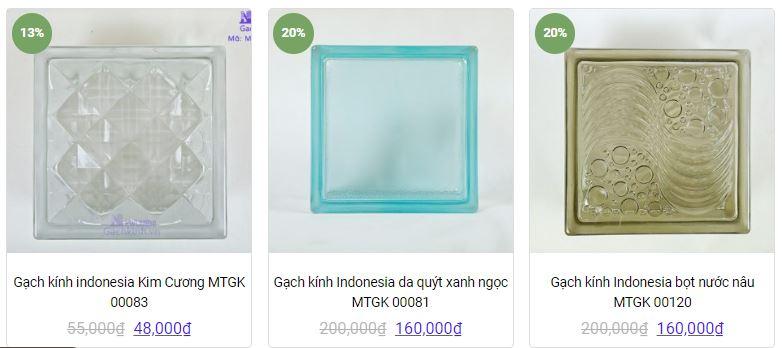 Gạch kính lấy sáng nhà tắm: tác dụng và hướng dẫn lắp đặt